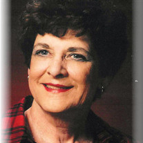 Mrs. Susan Taylor Burnett