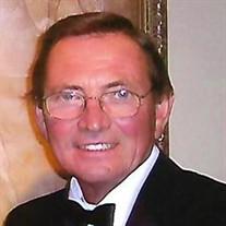 Robert Wesley Crain