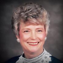 Patricia Ann Munn Mills, age 83, of Germantown, formerly of Bolivar