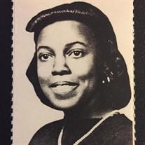 Mrs. Patricia Minifee