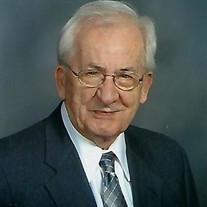 Joseph E. Ebersole