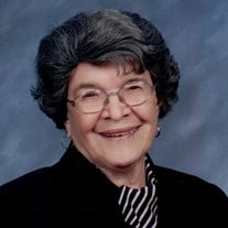 Edna Bell Cowley