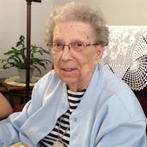 Lucille M. Tschida
