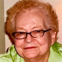 Mary Elizabeth Rabenecker