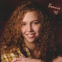 Bonnie Sue Hedrick