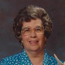 Cleo Ellen Jowers