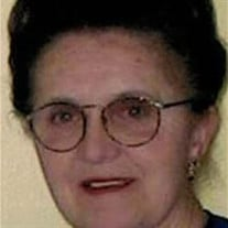 Brigid K.M. Graveline