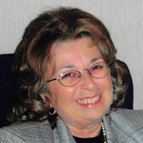 Mrs. Barbara Elaine Page