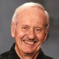 Paul Robert Southwick