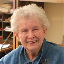 Charlotte A. Nelson