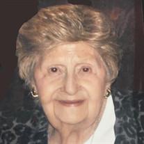 Madge Ann Wood