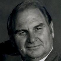 Thaxton O. Parsons