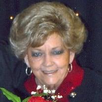 Gloria Jean Pruitt