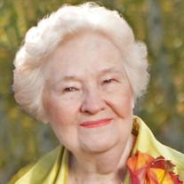 June K Halliday