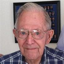 Milton Lenard Hardle