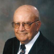 Oliver C. King