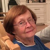 Dorothy B. Hyland