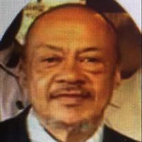 Paul  R. Mears Sr.