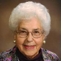 Dorothy L. Wolfmeier