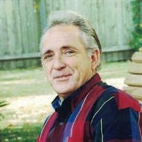 Richard Hebert Sr.