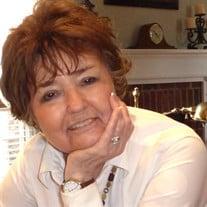 "Mrs. Elna Azlee ""Lee"" Patterson"