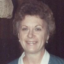 Mrs. Anne  Marie Englehart