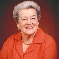 Jane Doris (Kilgour) Smith