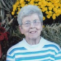Helen Josephine Sheffield Sexton