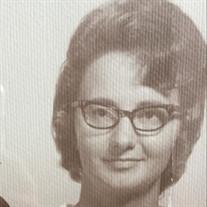 Mrs.  Janice  Stuckey Hamilton