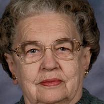 Catherine Jean Ferrell