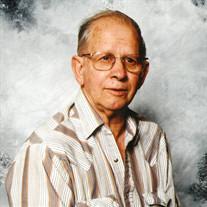 Charles R. Shelton Sr.