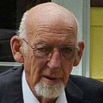 Ronald Arnold Schroeder