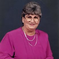 Eunice Rhoades Carter