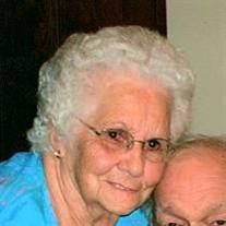 Gladys Louise Hagy Lambert