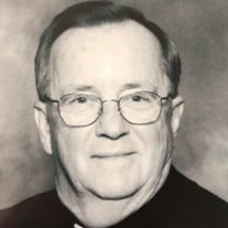 Rev. Ronald J Hart