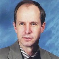Terry L. Herr