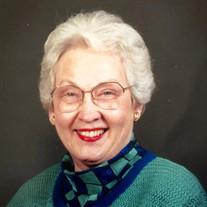 Mrs. Carolyn Stites Suggs