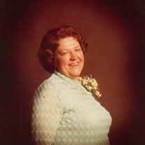 Angeline  D. Ellis