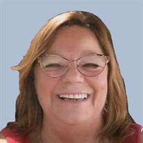 Yvonne Wilson Mathias