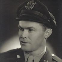 Lt. Col. Melvin M. Dobson