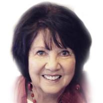 Marilyn Dunford Eliason