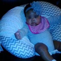 Baby Jaslynn Di'Bella Rowe