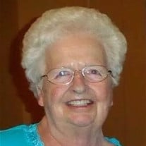 "Dorothy Faye ""Dottie""  Johnson"