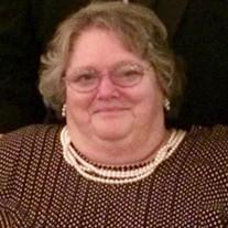 Mrs.  Carlea Joanne Simmons Todd McTaggart