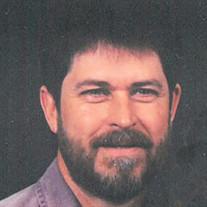 Michael Harris of Selmer, Tennessee