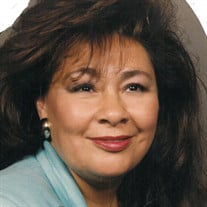 Monica Belinda Lou Armijo