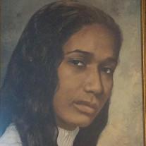 Mrs. Alice  Ruth Robinson