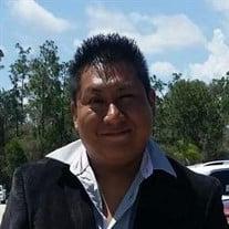 Pascual Mateo Pascual