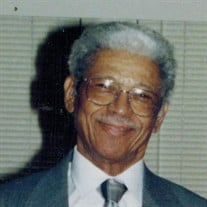 Alonzo W. Williams Jr.