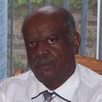 Joseph Louis Coleman